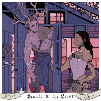 CJ_Fairy_tales,_Beauty_&_the_Beast