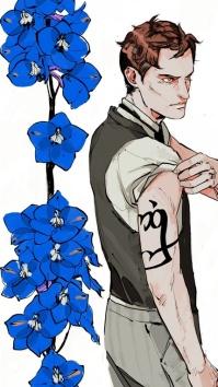 CJ_Flowers,_Gabriel_Lightwood