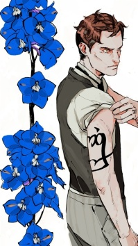 CJ_Flowers,_Gabriel_Lightwood
