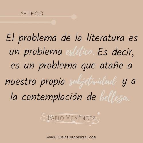 ARTIFICIO (1)