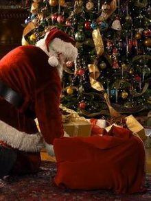 aa0fc0421dd306eaa6b4ca63087b82d4--christmas-scenes-santa-christmas