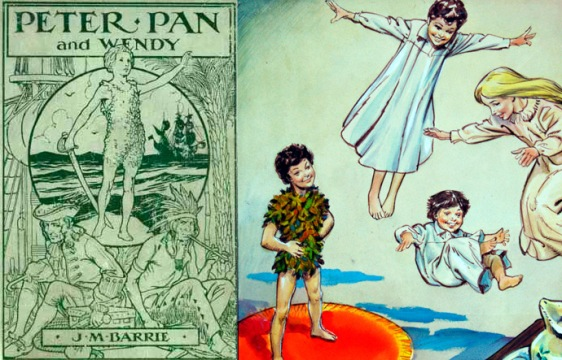 cuento-peter-pan
