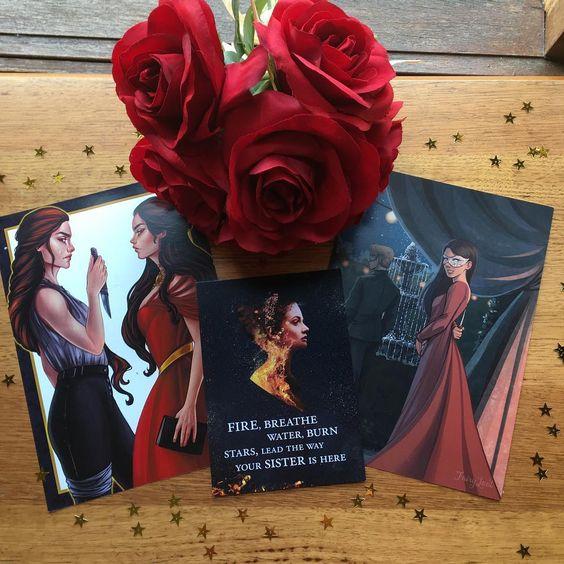 Obsesión por la Lectura: Iron Flowers - Tracy Banghart