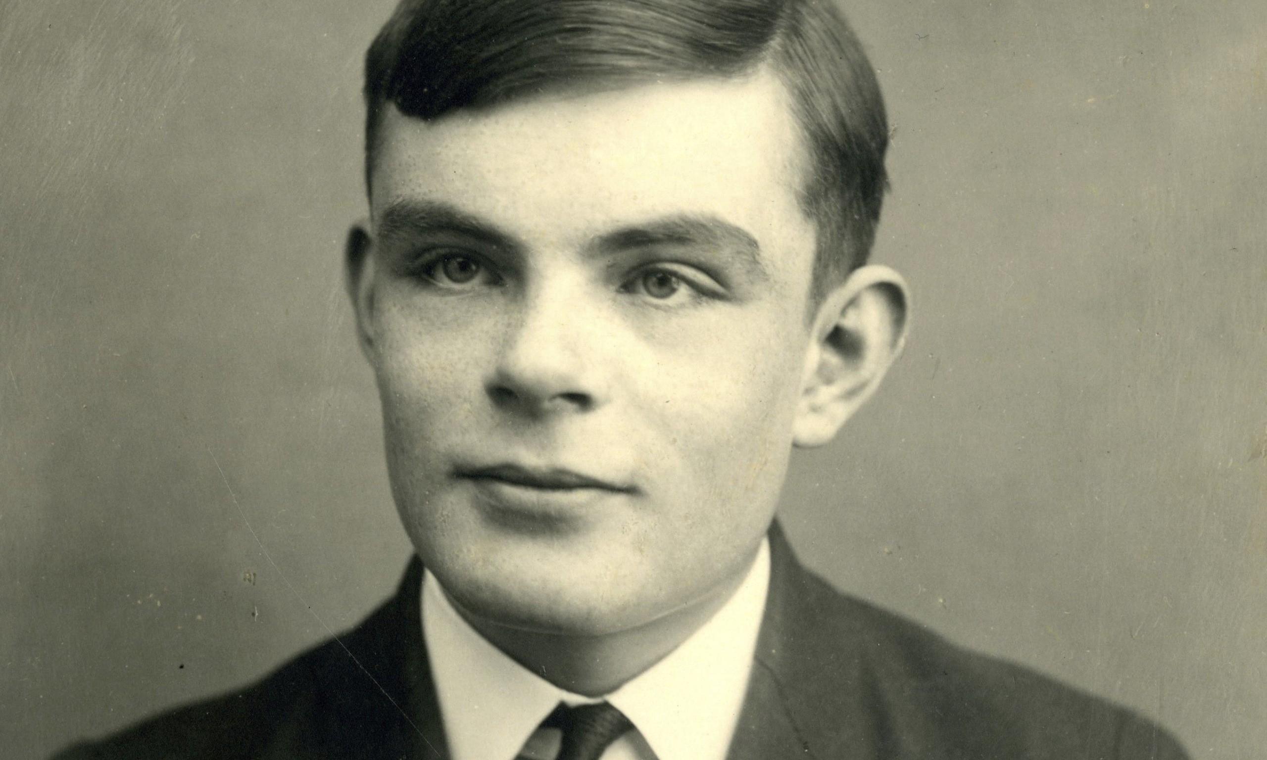 Alan Turing y el juego de la imitación | by Axel Marazzi | observando |  Medium